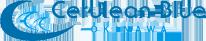 Cerulean blue logo2