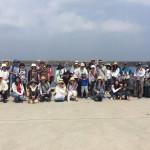 4月30日 100万輪のゆりが咲き誇る!伊江島ゆり祭りツアー★☆