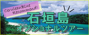 石垣島オプショナルツアー