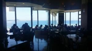 沖縄美ら海水族館レストランイノー