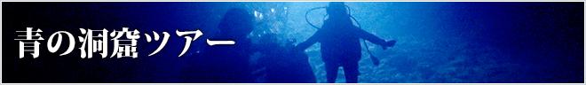 ツアーカテゴリー 青の洞窟ツアー