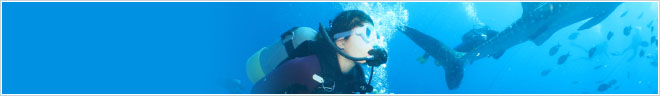 Tour category Scuba Diving