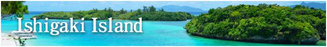 英ツアーカテゴリー Ishigaki Island