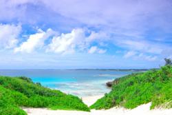Miyako Island