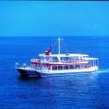 オルカ船体メイン