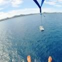 海上拖曳傘3