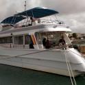 Top Marine Ginowan Boat
