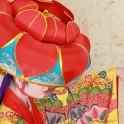 琉球舞踊イメージ